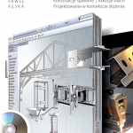 SOLIDWORKS 2013  Konstrukcje spawane | Arkusze blach | Projektowanie w kontekście złożenia