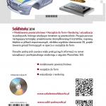 SOLIDWORKS 2014  Modelowanie powierzchniowe | narzędzia do form | rendering i wizualizacje