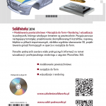 Solidworks 2014 Surface Modeling | Mold Tools | Rendering and Visualizations