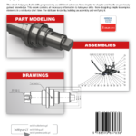 SOLIDWORKS 2021 Part Modeling, Assemblies, and Drawings