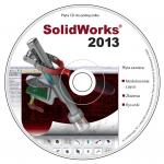 SOLIDWORKS 2013 Modelowanie części | Złożenia | Rysunki