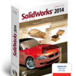 Podręczniki SOLIDWORKS 2014 i 2018 – KOMPLET