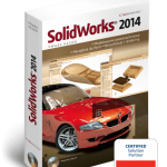 Komplet 3 podręczników SOLIDWORKS