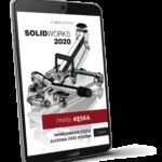 SOLIDWORKS 2020 Modelowanie części,  Złożenia i Rysunki
