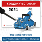 SOLIDWORKS 2021 Part modeling, Assemblies, Drawings